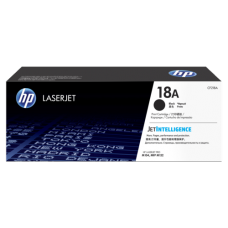 Картридж 18A для HP LaserJet Pro M104a / M104w / M132a / M132nw / M132fw / M132fn, 1,4К (О) CF218A
