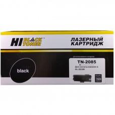 Картридж Brother HL-2035R (Hi-Black) TN-2085, 1,5К