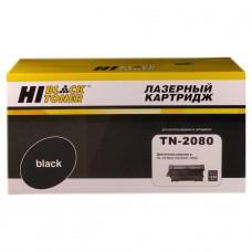 Картридж Brother HL-2130 / 2132 / DCP-7055 (Hi-Black) TN-2080, 0,7K