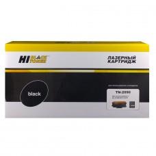Картридж Brother HL-2132R/DCP-7057R (Hi-Black) TN-2090, 1,2К