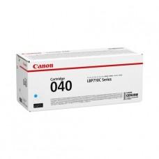 Картридж Canon 040C 0458C001 голубой для Canon LBP-710/712 (5400стр.) (o)