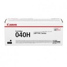 Картридж Canon 040HBK 0461C001 черный для Canon LBP-710/712 (12500стр.) (o)