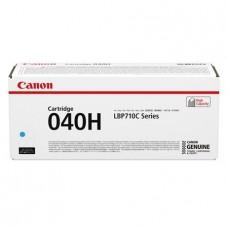 Картридж Canon 040HC 0459C001 голубой для Canon LBP-710/712 (10000стр.) (o)