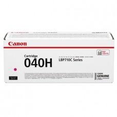 Картридж Canon 040HM 0457C001 пурпурный для Canon LBP-710/712 (10000стр.) (o)