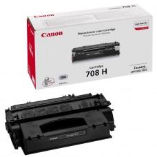 Картридж Canon 708H black (LBP-3300/3360) 6000 стр (о)