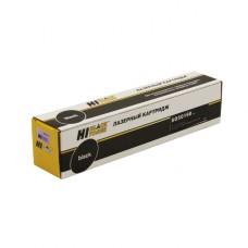Картридж Epson AcuLaser C1100/CX11N/CX11NF (Hi-Black) C13S050190, BK, 4K