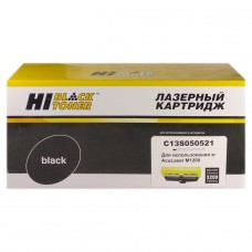 Картридж Epson AcuLaser M1200 (Hi-Black) C13S050521, 3,2K