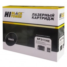 Картридж Hi-Black (HB-SP311HE) для Ricoh Aficio SP310DN/SP311DN/311DNw/SP312Nw/DNw, 3,5K