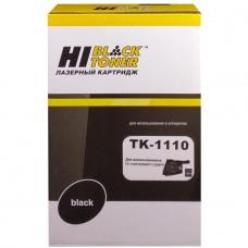Картридж Hi-Black TK-1110 для Kyocera FS-1040/1020MFP/1120MFP, 2,5К