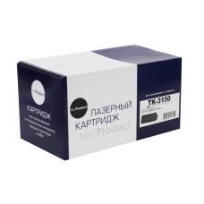 Картридж Kyocera ECOSYS M3040idn/M3540idn (NetProduct) NEW TK-3150, 14,5К
