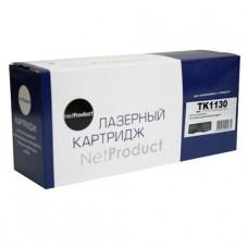 Картридж Kyocera FS-1030MFP/DP/1130MFP/ECOSYS M2030DN (NetProduct) NEW TK-1130, 3000 стр.