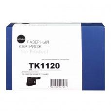 Картридж Kyocera FS-1060DN/1025MFP/1125MFP (NetProduct) NEW TK-1120, 3К