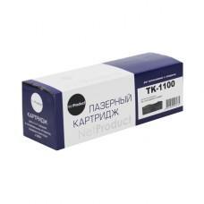Картридж Kyocera FS-1110/1024MFP/1124MFP (NetProduct) NEW TK-1100, 2,1К