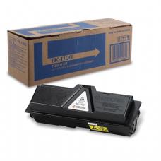Картридж Kyocera FS-1110, FS-1024MFP, FS-1124MFP (O) TK-1100, 2100 стр.