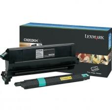 Картридж Lexmark C920 black 15000 стр (o) вкл. маслянный вал C9202KH