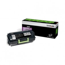Картридж Lexmark MS811 (o) (Extra High yield) 45000стр. Return Program 52D5X00