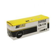 Картридж Minolta Bizhub 164 (Hi-Black) TN-116, 5,5K