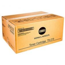 Картридж Minolta BZ25E TN-219 (o) 20 000стр. 9967002118