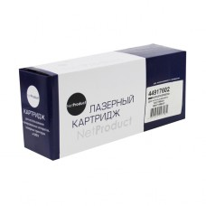 Картридж OKI B431/MB491/MB461/MB471 (NetProduct) NEW 44917602, 12К