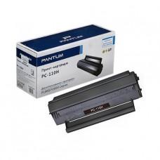 Картридж Pantum PC-110H черный для Pantum P2000/P2050 (2300стр.)