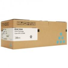 Картридж Ricoh Aficio SPC231N  Cyan 6000стр. (о) TYPESPC310HE