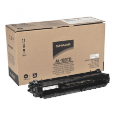 Картридж Sharp AL1035WH (O) AL103TD, 2К