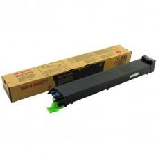 Картридж Sharp MX2300N/MX2700N (O) MX27GTBA, BK, 18K