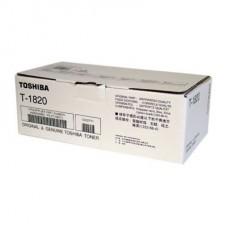 Картридж Toshiba ES180S type T-1820 3000стр. (o) 6A000000931