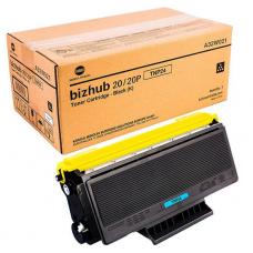 Тонер-картридж Minolta Bizhub 20/20P type TNP-24 8000 стр. (o) A32W021