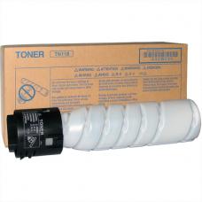 Тонер-картридж Minolta Bizhub 215 12000стр. (o) TN-118 1 туба