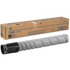 Тонер-картридж Minolta Bizhub C224/284/364/e-серия (O) TN-321K/A33K150
