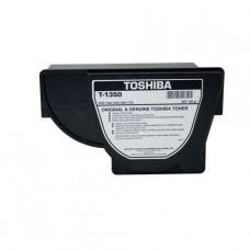 Тонер-картридж Toshiba 1340/1350/1360 type T-1350 4300 стр. (o) 180 г/туба 60066062027