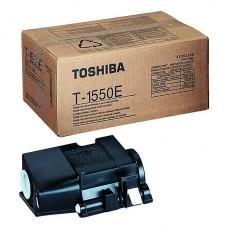 Тонер-картридж Toshiba 1550/1560 EUR type T-1550E 7000 стр. (o) 240 г/туба 60066062039