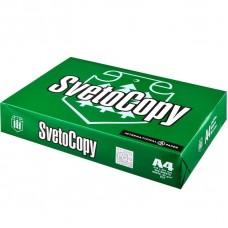 Бумага SvetoCopy 80 г/м2 A4