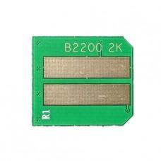 Чип к-жа OKI B2200/2400 (2K) UNItech(Apex)