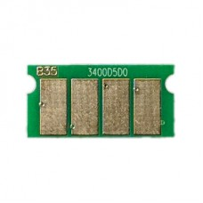 Чип к-жа Ricoh SP 3400/3410/3500/3510 (5K) UNItech(Apex)