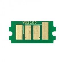 Чип Kyocera FS-2100,2100D,2100DN (China), TK-3100, 12.5K