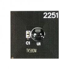 Чип Kyocera FS-5150 (Hi-Black),new TK-580, 2.8K, M