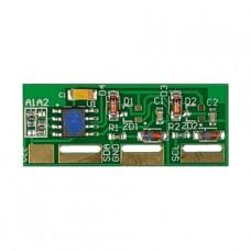 Чип  S-CLP510C-5K Cyan для Samsung CLP-510