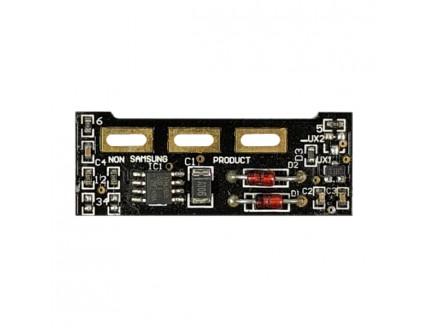 Чип  S-CLP510K-7K Black для Samsung CLP-510