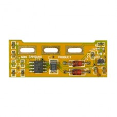 Чип  S-CLP510Y-5K Yellow для Samsung CLP-510