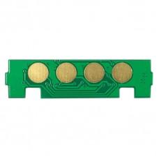 Чип  S-CLT406-Y-1K Yellow для Samsung CLP-360 / 362 / 363 / 364 / 365 / 365W / 367W / 368 CLX-3300 / 3302 / 3303 / 3303FW / 3304 / 3305 / 3305W / 3305FW / 3305FN / 3307FW