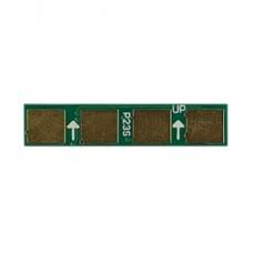 Чип  S-CLT407-C-1K Cyan для Samsung CLP-320/325/CLX3285