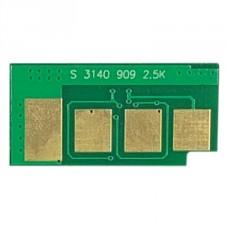 Чип  X-0909-2.5K для Xerox Phaser 3140/3155/3160