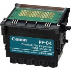 Картридж Canon PF-04 (печатающая головка)