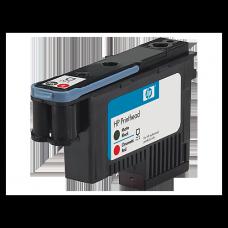 Картридж HP CD949A №73 для DesignJet Z3200 черный матовый/хроматический красный печатающая головка