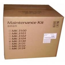 Комплект обслуживания Kyocera ECOSYS M3550idn, M3560idn, FS4100DN,  FS-4200DN, FS-4300DN (o) MK-3130 (500k) 1702MT8NL0 / 1702MT8NLV
