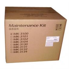 Комплект обслуживания Kyocera FS2100D/ 2100DN (300k) (o) MK-3100 / 1702MS8NL0