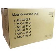 Комплект обслуживания Kyocera TASKalfa 3500i / 4500i / 5500i (o) MK-6305A (DU,DV,TB,FU,F)