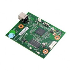 Плата форматера HP LJ1020 / 1018 (o) Q542660001 / CB40960001